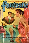 Fantastic Adventures (1939-1953 Ziff-Davis Publishing ) Vol. 13 #11