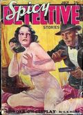 Spicy Detective Stories (1934-1942 Culture Publications) Pulp Vol. 1 #3