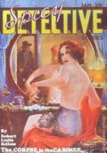 Spicy Detective Stories (1934-1942 Culture Publications) Pulp Vol. 2 #3