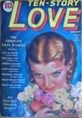 Ten-Story Love (1937-1951 Ace) Pulp Vol. 1 #2