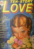 Ten-Story Love (1937-1951 Ace) Pulp Vol. 1 #3