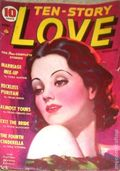 Ten-Story Love (1937-1951 Ace) Pulp Vol. 3 #3