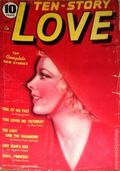 Ten-Story Love (1937-1951 Ace) Pulp Vol. 4 #2