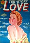 Ten-Story Love (1937-1951 Ace) Pulp Vol. 4 #3