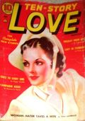 Ten-Story Love (1937-1951 Ace) Pulp Vol. 5 #1