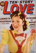 Ten-Story Love (1937-1951 Ace) Pulp Vol. 7 #1