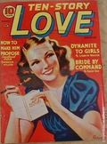 Ten-Story Love (1937-1951 Ace) Pulp Vol. 7 #2