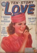 Ten-Story Love (1937-1951 Ace) Pulp Vol. 8 #3