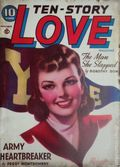 Ten-Story Love (1937-1951 Ace) Pulp Vol. 9 #2