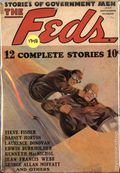 Feds (1936-1937 Street & Smith Publications) Pulp Vol. 1 #1