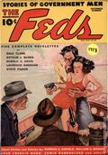 Feds (1936-1937 Street & Smith Publications) Pulp Vol. 1 #4