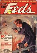 Feds (1936-1937 Street & Smith Publications) Pulp Vol. 1 #5