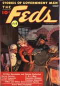 Feds (1936-1937 Street & Smith Publications) Pulp Vol. 1 #6