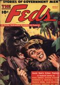 Feds (1936-1937 Street & Smith Publications) Pulp Vol. 2 #1
