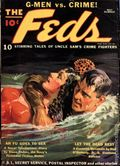 Feds (1936-1937 Street & Smith Publications) Pulp Vol. 2 #3
