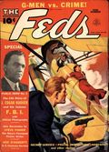 Feds (1936-1937 Street & Smith Publications) Pulp Vol. 2 #4