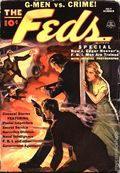 Feds (1936-1937 Street & Smith Publications) Pulp Vol. 2 #5