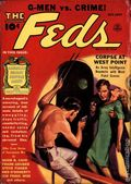 Feds (1936-1937 Street & Smith Publications) Pulp Vol. 3 #1