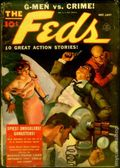 Feds (1936-1937 Street & Smith Publications) Pulp Vol. 3 #3