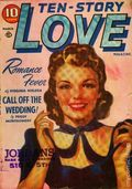 Ten-Story Love (1937-1951 Ace) Pulp Vol. 10 #1
