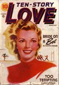 Ten-Story Love (1937-1951 Ace) Pulp Vol. 11 #2