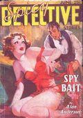 Spicy Detective Stories (1934-1942 Culture Publications) Pulp Vol. 5 #2