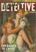 Spicy Detective Stories (1934-1942 Culture Publications) Pulp Vol. 5 #4