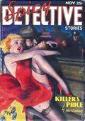 Spicy Detective Stories (1934-1942 Culture Publications) Pulp Vol. 6 #1