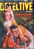 Spicy Detective Stories (1934-1942 Culture Publications) Pulp Vol. 6 #2