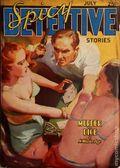 Spicy Detective Stories (1934-1942 Culture Publications) Pulp Vol. 7 #3