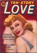 Ten-Story Love (1937-1951 Ace) Pulp Vol. 13 #2