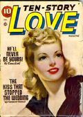 Ten-Story Love (1937-1951 Ace) Pulp Vol. 13 #3