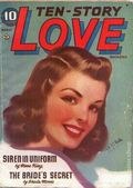 Ten-Story Love (1937-1951 Ace) Pulp Vol. 14 #1
