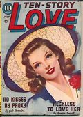 Ten-Story Love (1937-1951 Ace) Pulp Vol. 14 #3