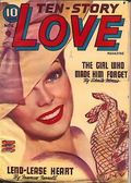 Ten-Story Love (1937-1951 Ace) Pulp Vol. 15 #2