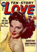Ten-Story Love (1937-1951 Ace) Pulp Vol. 15 #3