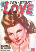 Ten-Story Love (1937-1951 Ace) Pulp Vol. 17 #2