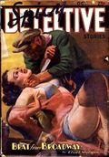Spicy Detective Stories (1934-1942 Culture Publications) Pulp Vol. 7 #6
