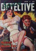 Spicy Detective Stories (1934-1942 Culture Publications) Pulp Vol. 8 #3