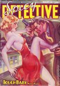 Spicy Detective Stories (1934-1942 Culture Publications) Pulp Vol. 9 #1