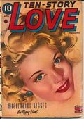 Ten-Story Love (1937-1951 Ace) Pulp Vol. 18 #1