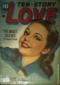 Ten-Story Love (1937-1951 Ace) Pulp Vol. 18 #2