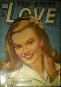 Ten-Story Love (1937-1951 Ace) Pulp Vol. 20 #2