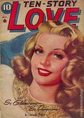 Ten-Story Love (1937-1951 Ace) Pulp Vol. 20 #3