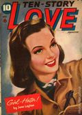 Ten-Story Love (1937-1951 Ace) Pulp Vol. 21 #1