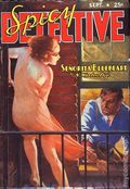 Spicy Detective Stories (1934-1942 Culture Publications) Pulp Vol. 9 #5