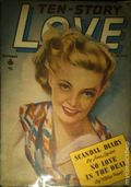 Ten-Story Love (1937-1951 Ace) Pulp Vol. 22 #3