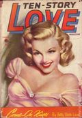 Ten-Story Love (1937-1951 Ace) Pulp Vol. 23 #2