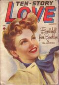 Ten-Story Love (1937-1951 Ace) Pulp Vol. 23 #3