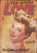 Ten-Story Love (1937-1951 Ace) Pulp Vol. 24 #1
